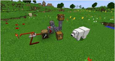 Charset Lib Mod 1.12.2 For Minecraft