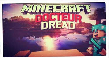 DocteurDread's Shaders Mod 1.14.4/1.12.2 For Minecraft