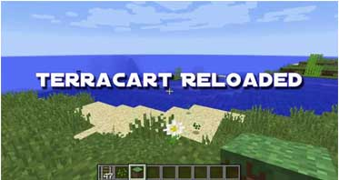 Forge Relocation Mod 1.7.10 For Minecraft