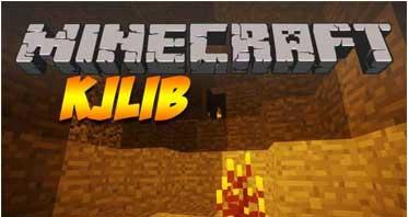 KJLib Mod 1.12.2 For Minecraft