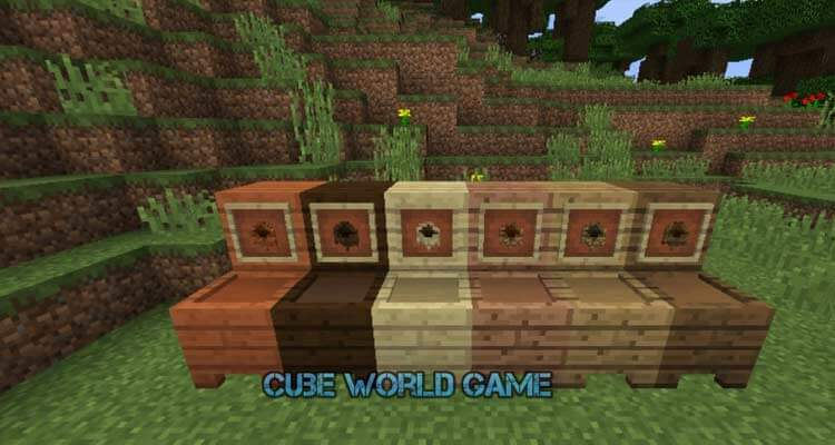 More Cauldrons Mod 1.12.2