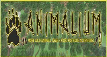 Animalium Mod 1.16.5/1.12.2/1.10.2 For Minecraft