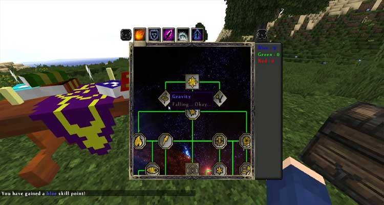 Ars Magica 2 Mod 1.10.2/1.7.10