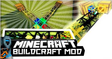 BuildCraft|Core Mod 1.12.2/1.11.2/1.8.9 For Minecraft