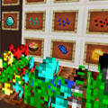 Croparia Mod 1.13.2/1.12.2 For Minecraft