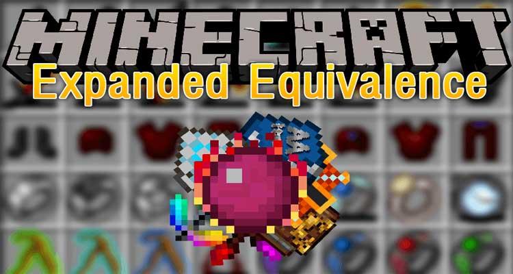 Expanded Equivalence Mod 1.12.2