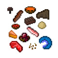 Food Expansion Mod 1.12.2/1.11.2/1.10.2 For Minecraft