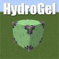 HydroGel Mod 1.10.2 For Minecraft