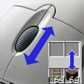 Item Scroller Mod 1.16.1/1.15.2/1.14.4