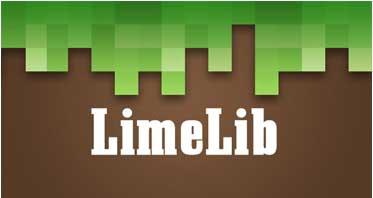 LimeLib Mod 1.12.2/1.11.2/1.10.2 for Minecraft