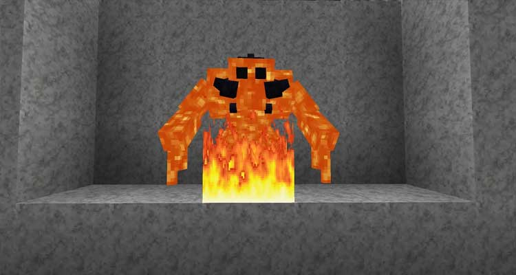 Magma Monsters Mod 1.12.2/1.11.2/1.10.2