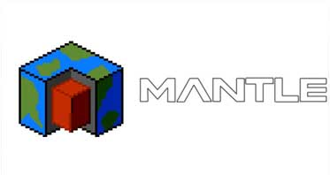 Mantle Mod 1.16.5/1.12.2/1.7.10 For Minecraft