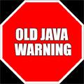 OldJavaWarning Mod 1.16.1/1.15.2/1.14.4 For Minecraft
