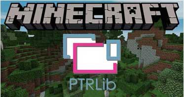 PTRLib Mod 1.12.2 For Minecraft