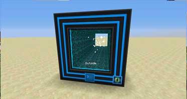 Portality Mod 1.16.5/1.15.2/1.14.4 For Minecraft