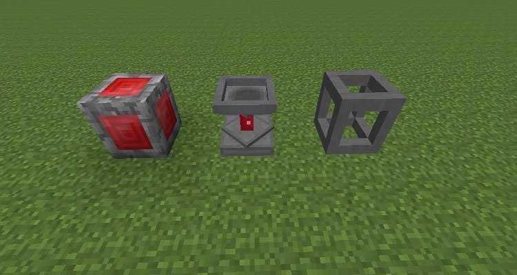 Sanguimancy Mod 1.10.2/1.7.10