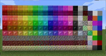 Silent's Gems Mod Mod 1.16.5/1.12.2/1.7.10 For Minecraft