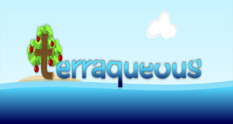 Terraqueous Mod 1.16.5/1.12.2/1.10.2