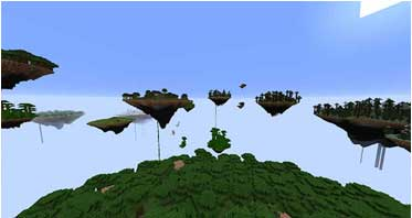 Topography Mod 1.12.2 For Minecraft
