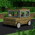 Ultimate Car Mod 1.16.2/1.15.2/1.12.2 For Minecraft