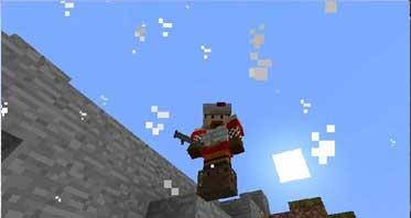 Armor Sound Tweak Mod 1.12.2/1.11.2/1.10.2 For Minecraft