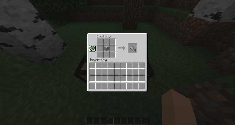 Clay Conversion Mod 1.16.1/1.15.2/1.14.4