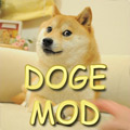 Doge Mod 1.12.2 For Minecraft