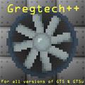 Gregtech++ [GT++] [GTplusplus] Mod 1.7.10 For Minecraft