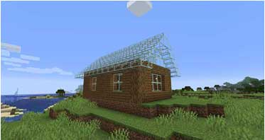 Mo Glass Mod 1.16.5/1.15.2/1.14.4 For Minecraft