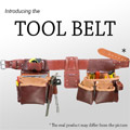 Tool Belt Mod 1.16.1/1.15.2/1.14.4 For Minecraft