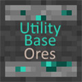 Utility Base Ores Mod 1.12.2/1.10.2 For Minecraft