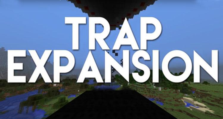 Trap Expansion (Fabric) Mod 1.16.1/1.15.2/1.14.4