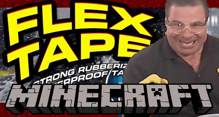 Flex Tape Mod