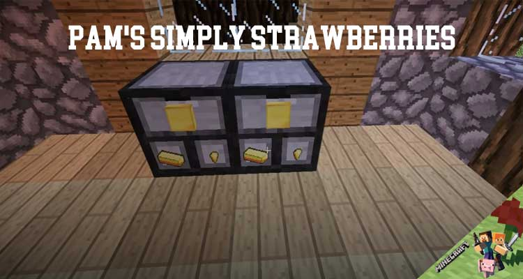 Storage Drawers NEI Fix Mod 1.7.10