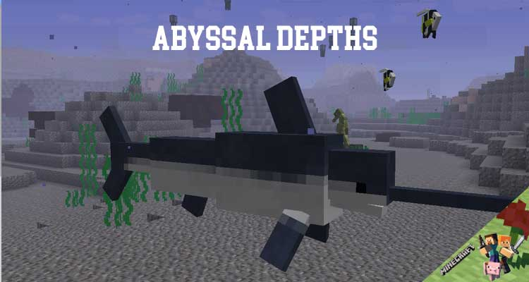 Abyssal Depths Mod 1.12.2