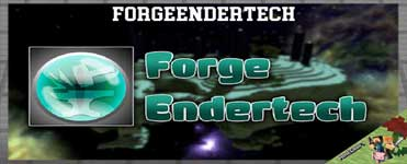 ForgeEndertech Mod 1.16.4/1.12.2/1.10.2 For Minecraft