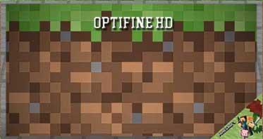 OptiFine HD Mod 1.16.5/1.12.2 For Minecraft