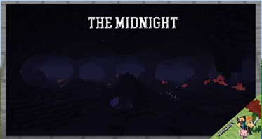 The Midnight Mod 1.15.2/1.14.4/1.12.2 For Minecraft