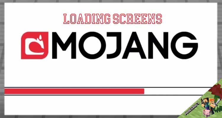 Loading Screens Mod 1.12.2 For Minecraft