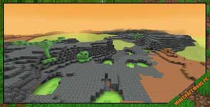 ExtraPlanets Mod 1.12.2/1.10.2/1.7.10 For Minecraft